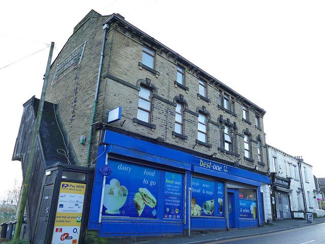 Best One, Stony Lane, Eccleshill
