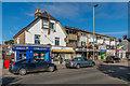 TQ1657 : 203 - 211 Kingston Road by Ian Capper