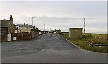 NT4899 : Chapel Green Road, Earlsferry by Bill Kasman
