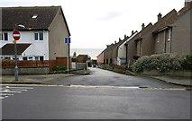 NT4899 : High Street, Earlsferry by Bill Kasman