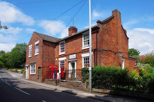 Enville Post Office & Newsagents, 9 Bridgnorth Road, Enville, Staffs