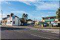 TQ1658 : Oak Road by Ian Capper
