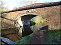 SO8172 : Bullocks Lane Bridge by Philip Halling