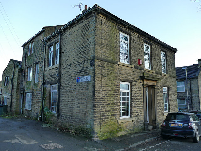 Aysgarth House, Tunwell Lane, Eccleshill