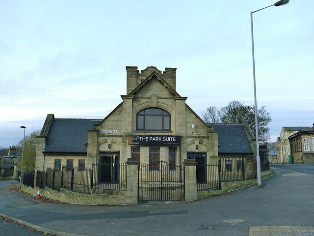 The Park Suite, Otley Road