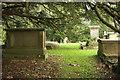 ST7367 : Lansdown Cemetery by Derek Harper