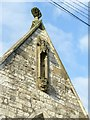 SE5029 : Church of St Wilfred, Monk Fryston by Alan Murray-Rust