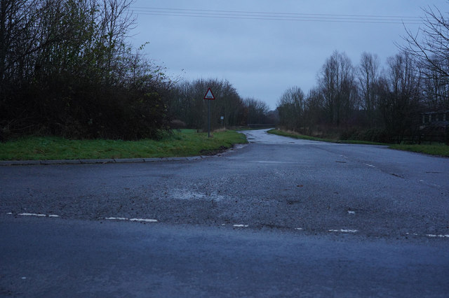 Flackets Lane