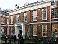 SE6052 : La Vecchia Scuola, Low Petergate, York by Alan Murray-Rust