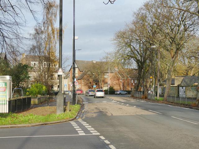 Princes Avenue, Hull