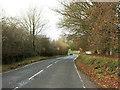 ST7172 : Bath Road passing Tracy Park by Derek Harper