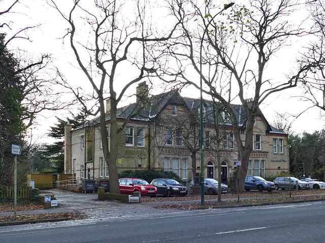 The Dennison Centre, Cottingham Road