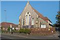 TQ1657 : All Saints' Church Centre by Ian Capper