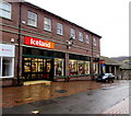 SO8505 : Iceland, 10 Union Street, Stroud by Jaggery
