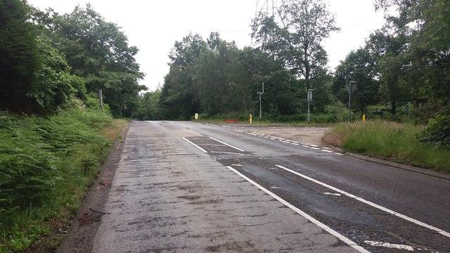 Minley Road