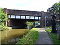 SJ4070 : Backford Bridge, Shropshire Union Canal by JThomas