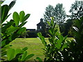 SO4245 : Court Farmhouse (Gatehouse | Mansel Lacy) by Fabian Musto