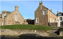 NT4999 : The Toft, Elie by Bill Kasman