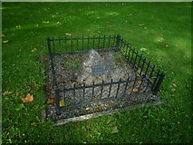 SO2956 : Kington Korean War Memorial by Fabian Musto