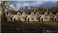 SD5192 : Sleddall Almshouses, Kendal by Ian Taylor