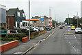 NS3423 : Prestwick Road, Newton on Ayr by David Dixon