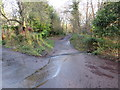 TQ3939 : Eden Vale, near East Grinstead by Malc McDonald