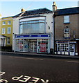 SO5012 : Boots, 60 Monnow Street, Monmouth by Jaggery