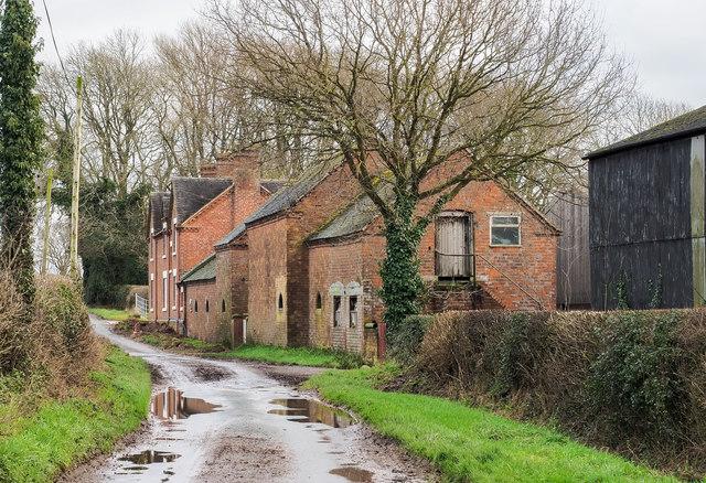 Leawood Farm