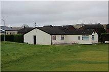 SD7326 : Oswaldtwistle Immanuel Church Cricket Pavilion by Chris Heaton