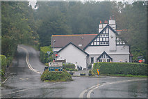 SD4095 : Bowness-on-Windermere : A592 by Lewis Clarke