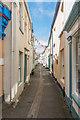 SS4630 : Market Street by Ian Capper