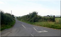J0516 : The Northern Limb of Grants Road by Eric Jones