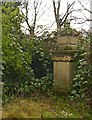 TL4658 : Tomb of Edward and Elizabeth Rist Lawrence at Mill Road Cemetery by Alan Murray-Rust