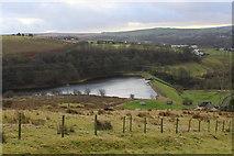 SD7223 : Pickup Bank Reservoir by Chris Heaton