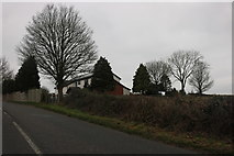 SP8626 : Stewkley Road west of Soulbury by David Howard