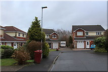 SD7026 : Copster Hill Close, Guide by Chris Heaton