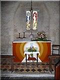 SP5413 : Cherwell  Churches Christmas chug through (24) by Basher Eyre