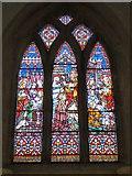 SP5611 : Cherwell  Churches Christmas chug through (126) by Basher Eyre