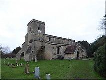 SP6022 : Cherwell  Churches Christmas chug through (62) by Basher Eyre