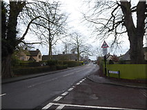 SP6022 : Cherwell  Churches Christmas chug through (63) by Basher Eyre