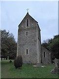 SP5825 : Cherwell Churches Christmas chug through (69) by Basher Eyre