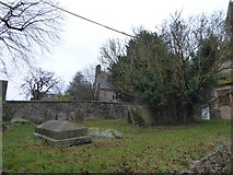 SP5929 : Cherwell Churches Christmas chug through (78) by Basher Eyre