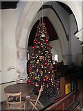 SP5929 : Cherwell Churches Christmas chug through (82) by Basher Eyre