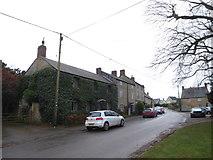 SP5929 : Cherwell Churches Christmas chug through (86) by Basher Eyre