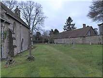 SP5729 : Cherwell Churches Christmas chug through (89) by Basher Eyre