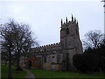 SP4928 : Cherwell Churches Christmas chug through (101) by Basher Eyre