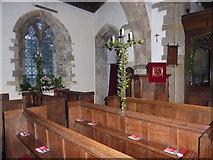 SP4828 : Cherwell Churches Christmas chug through (113) by Basher Eyre
