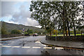 NY3407 : Grasmere : Stock Lane by Lewis Clarke