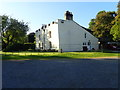 NZ1222 : House in Raby Castle Estate by Eirian Evans