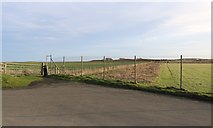 NT4999 : Footpath to Ruby Bay by Bill Kasman